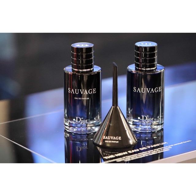 Nước hoa Dior Sauvage Eau De Parfum